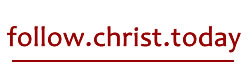follow christ today - banner JPG